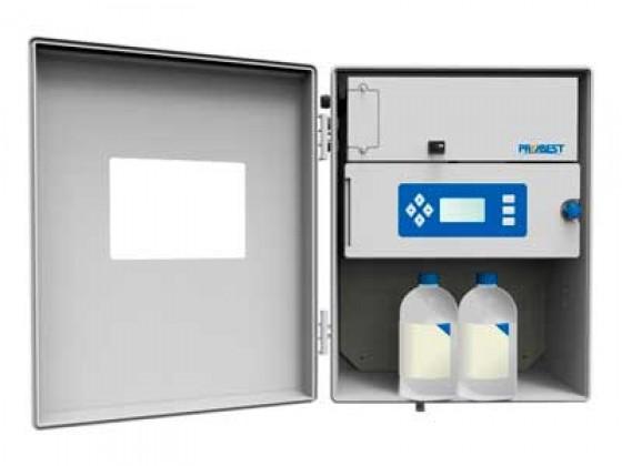 厦门精川二氧化氯在线分析仪