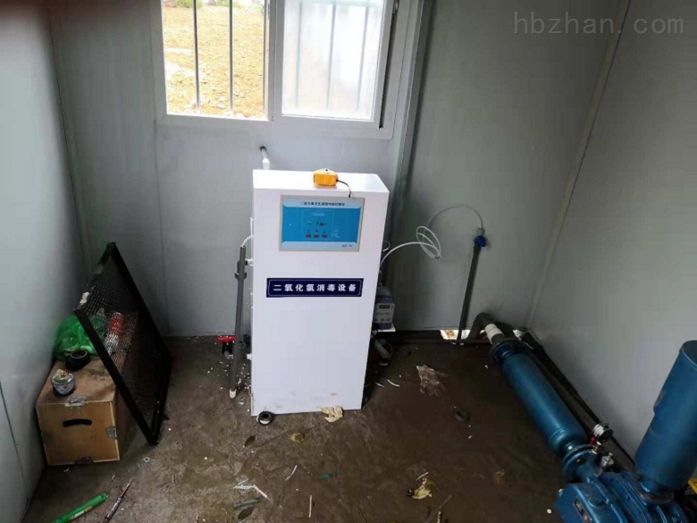 东营-一体化预制泵站