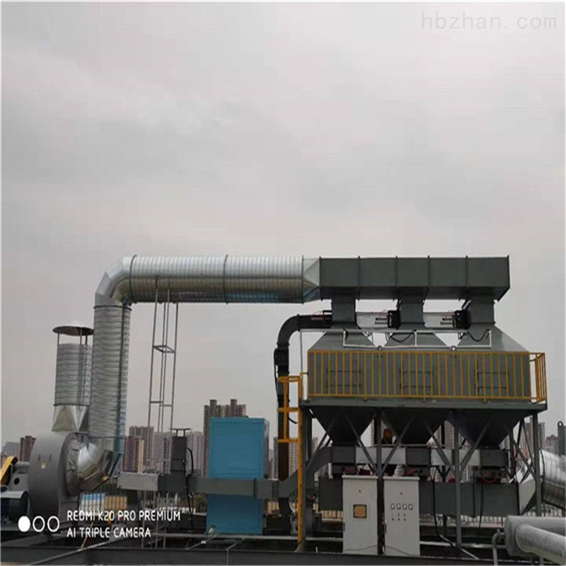 宿州催化燃烧设备厂家直销