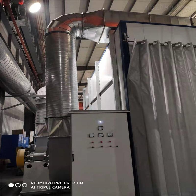 江苏烤漆房废气处理设备厂家直销