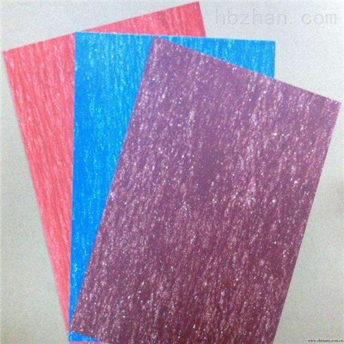 高压橡胶石棉垫性能特点