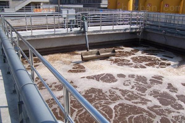 连云港-一体化污水泵站