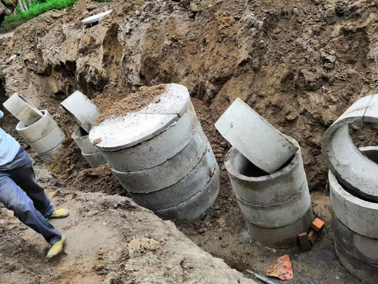 日照-一体化污水泵站