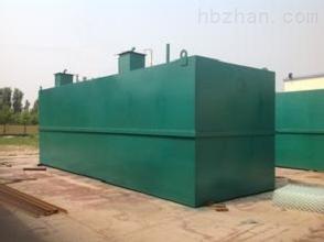 咸宁-一体化预制泵站