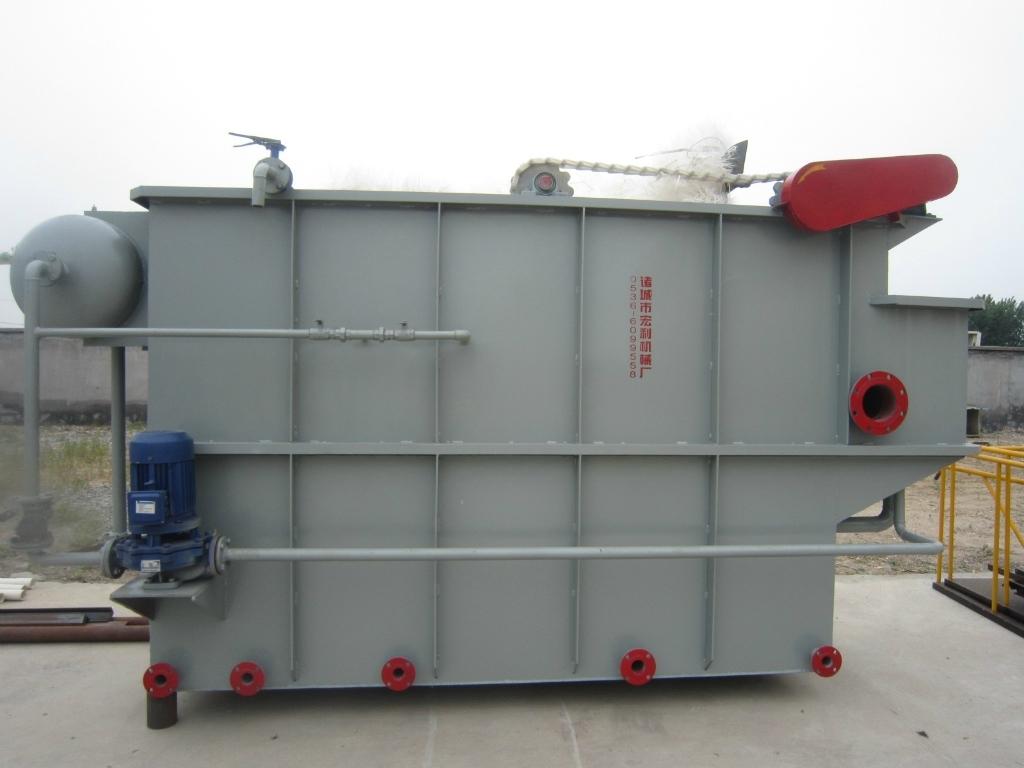 農村污水處理一體化設備