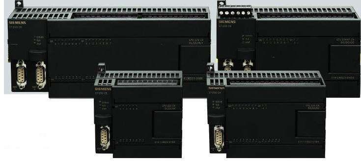 西门子s7-300扩展模块详解