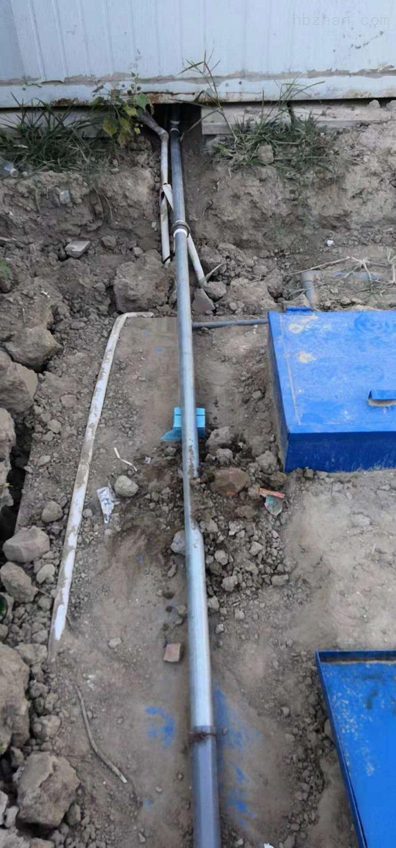 阿勒泰地区养猪废水处理设备