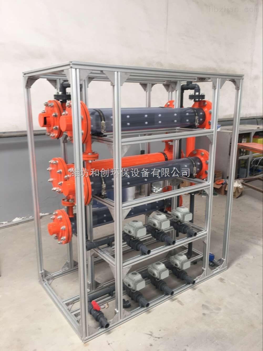杭州农村安全饮水次氯酸钠发生器厂家