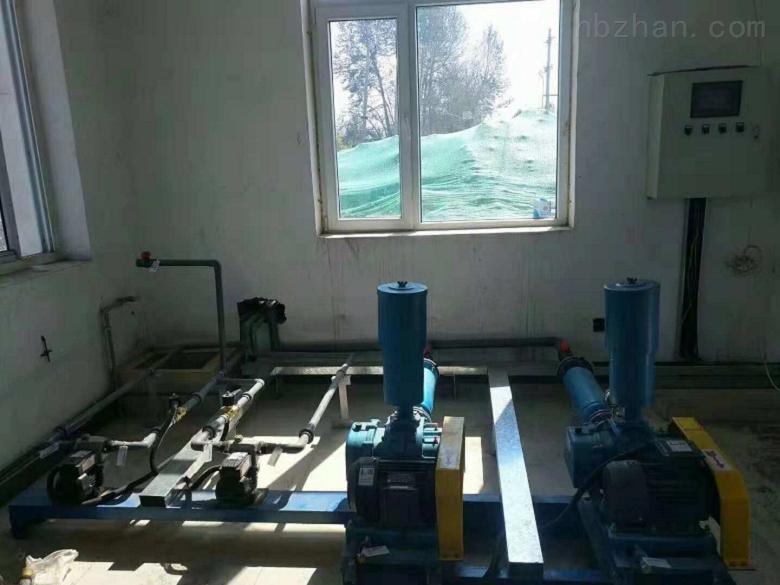 沈阳养殖废水处理装置