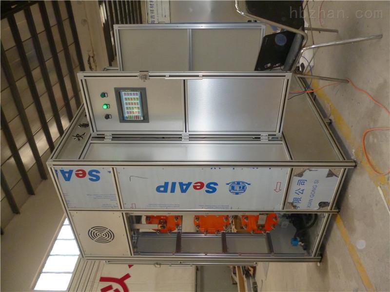 鹤岗专业生产简易次氯酸钠发生器厂家