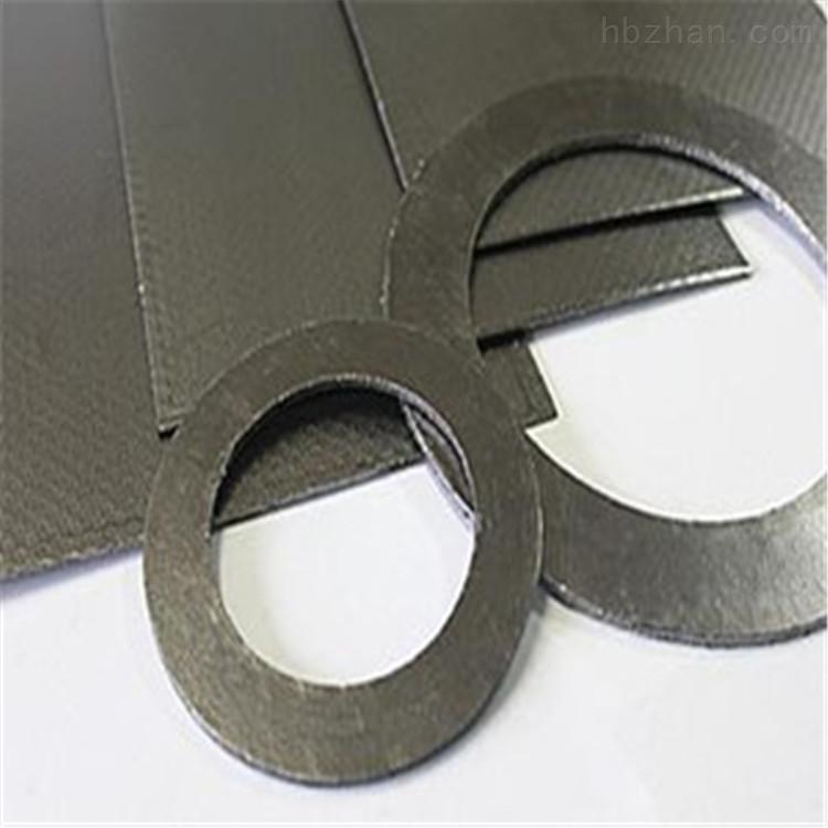 内外环不锈钢石墨缠绕垫片标准