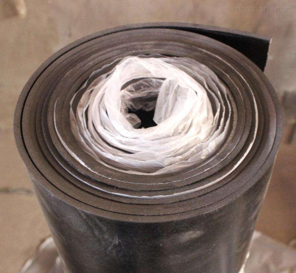 高压绝缘橡胶板生产厂家