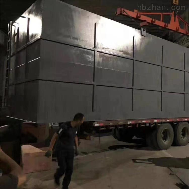 濮阳美容诊所污水处理设备采购
