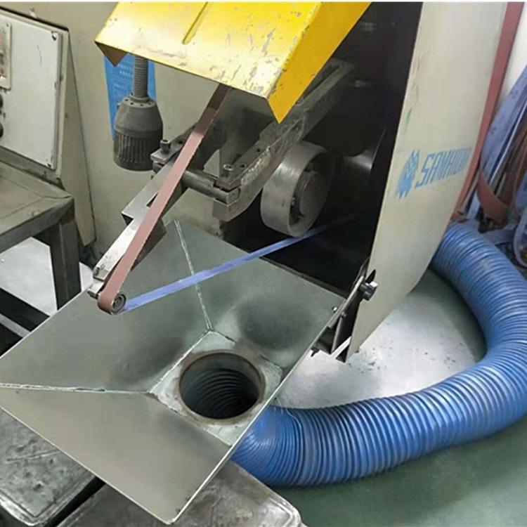 2.2KW金属粉尘防爆脉冲集尘机 防爆工业吸尘机 工业防爆集尘柜示例图16
