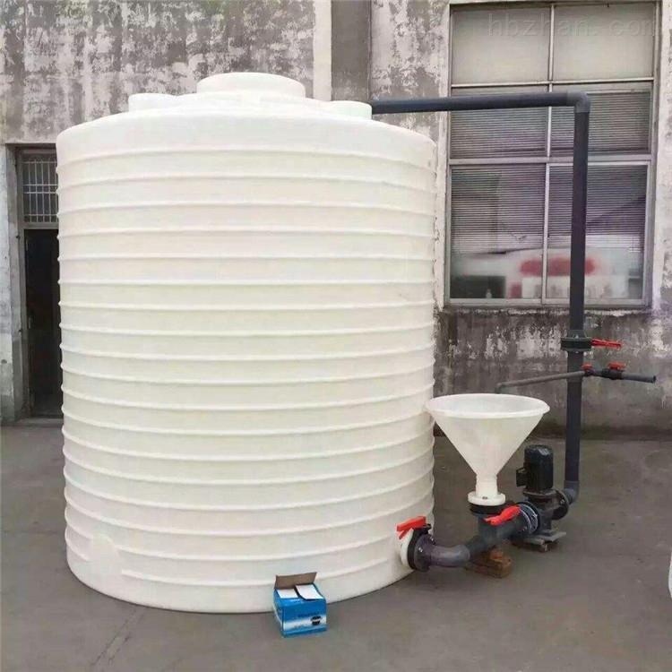 雅江县5方 锥底搅拌桶 塑料搅拌桶