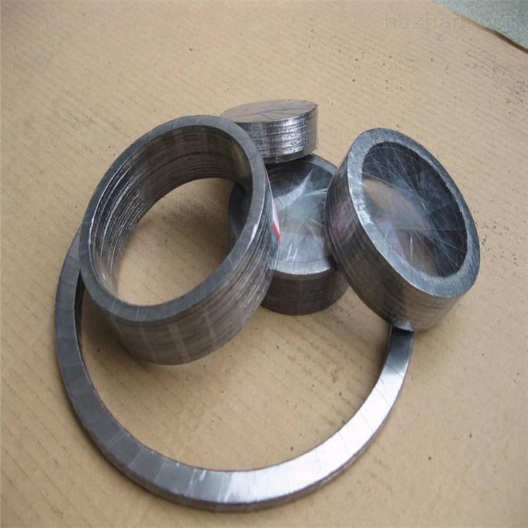 不锈钢内包边石墨复合垫片材质
