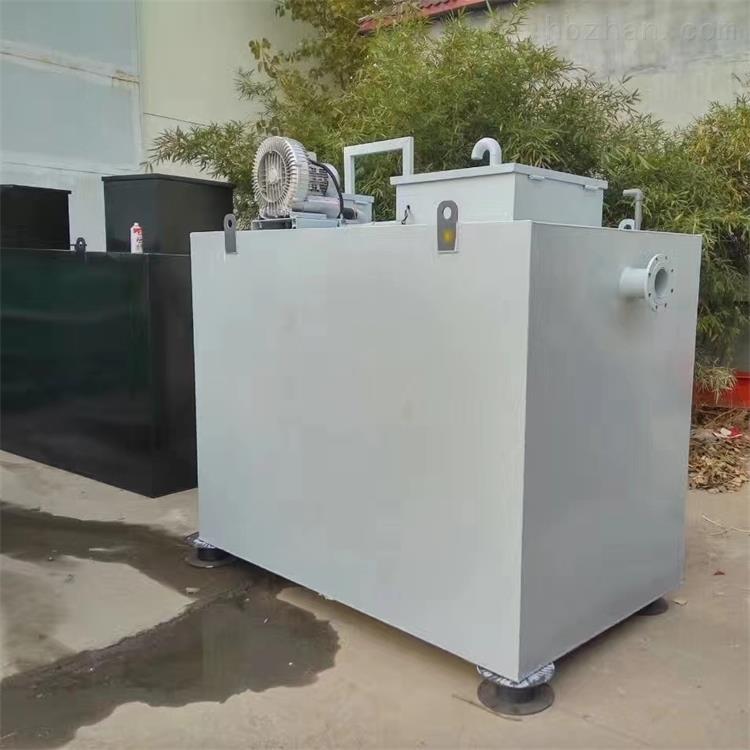 克孜勒口腔污水处理设备供应商