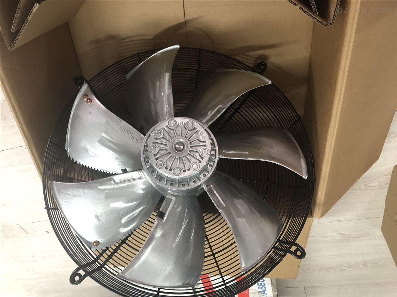 福建施乐百风机FN025-2EW.WA.A7