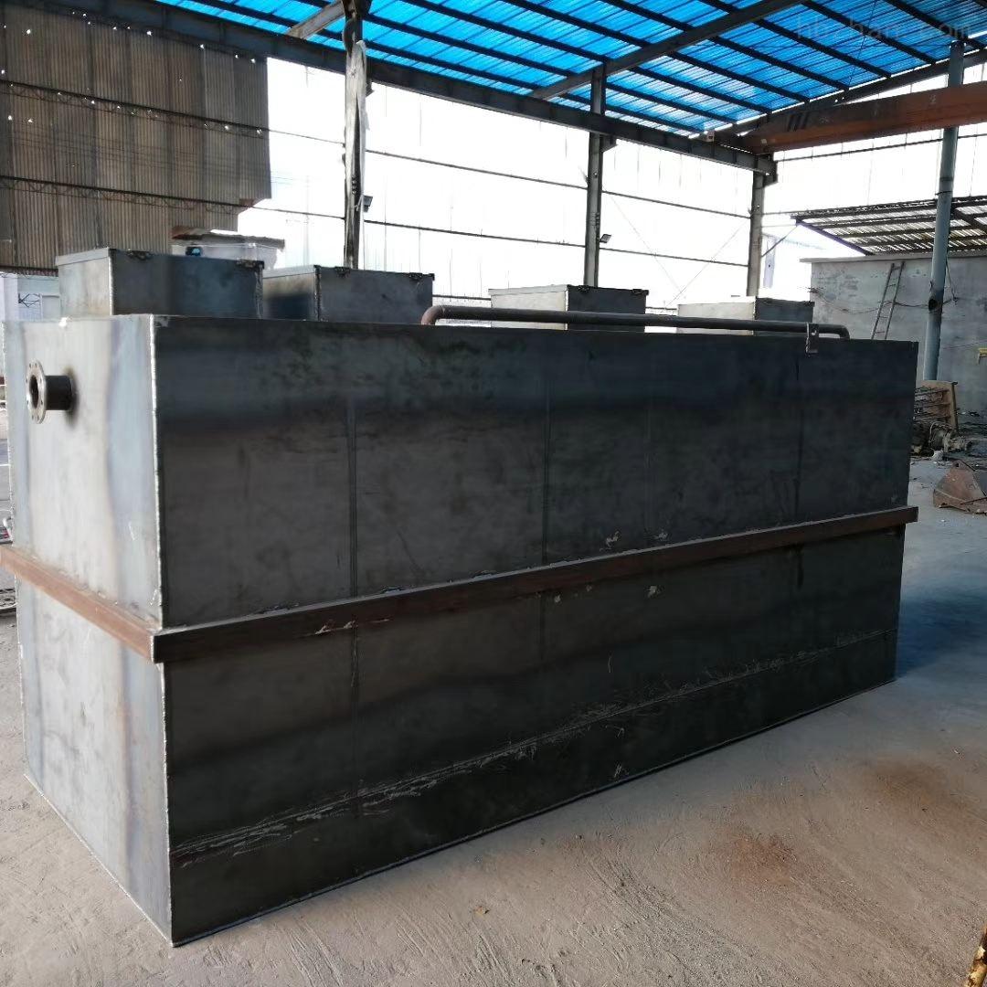 酒泉口腔污水处理设备型号
