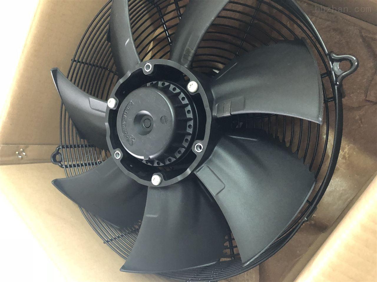 内蒙古施乐百风机FN031-4EL.WD.A7机房空调风机