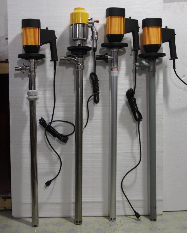 電動抽油泵