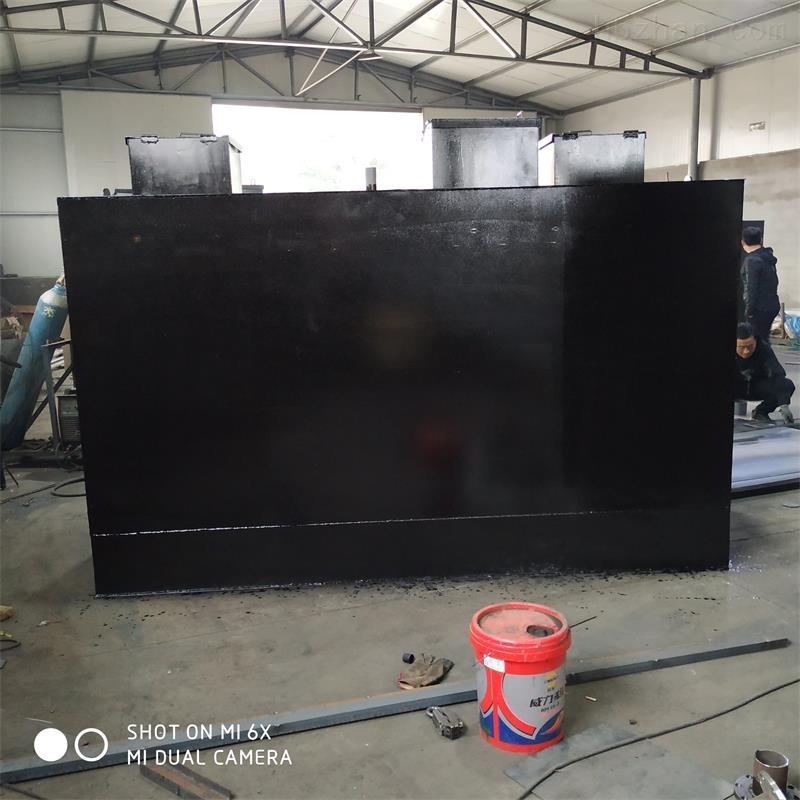 牡丹江口腔诊所污水处理设备采购