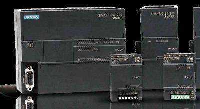 西门子PLC S7-200 SMART