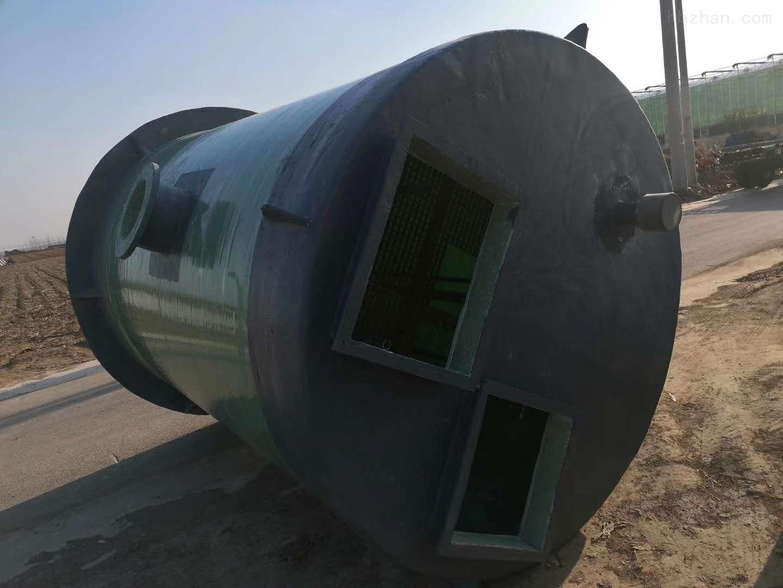 齐齐哈尔净水一体化成套设备厂家