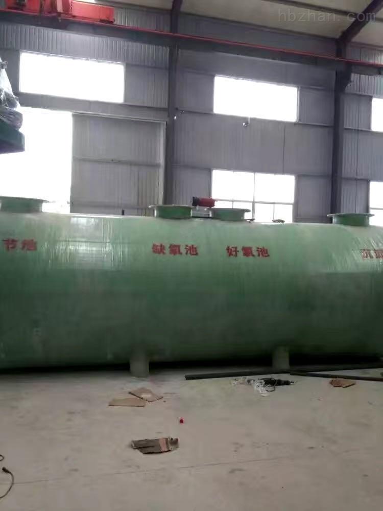 吉林净水一体化成套设备厂址