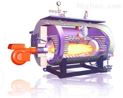 蒸汽锅炉厂家山东聊城