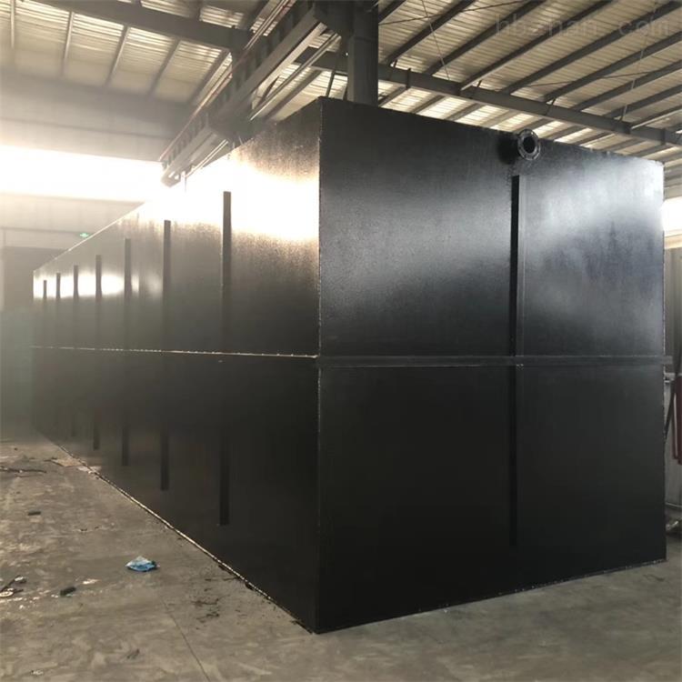连云港美容诊所污水处理设备品牌
