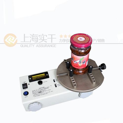 SGHP油桶瓶蓋扭力測量儀圖片