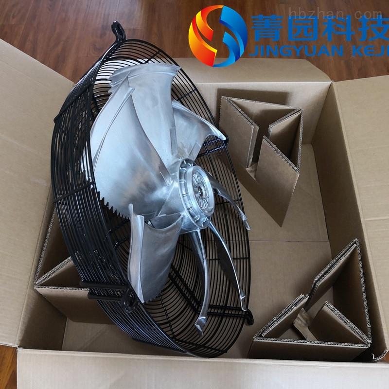 郑州洛森DRAE200-4B风机供应厂家