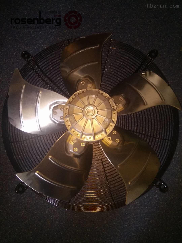 通化洛森AKSD800-6风机生产商