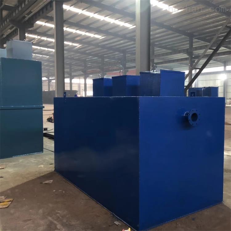 济宁口腔诊所污水处理设备规格