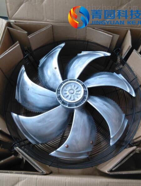 沧州洛森AKSD450-4N风机生产商
