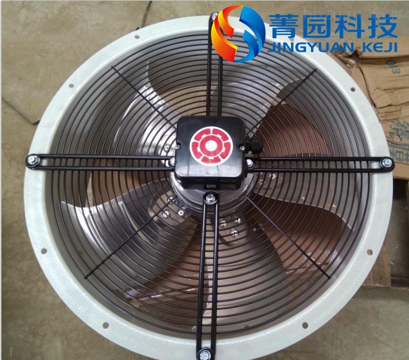 许昌洛森DRAD250-4风机进口