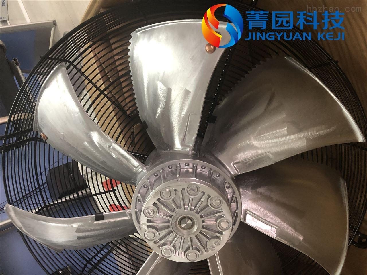 鄂尔多斯洛森AKSE560-6K风机提供