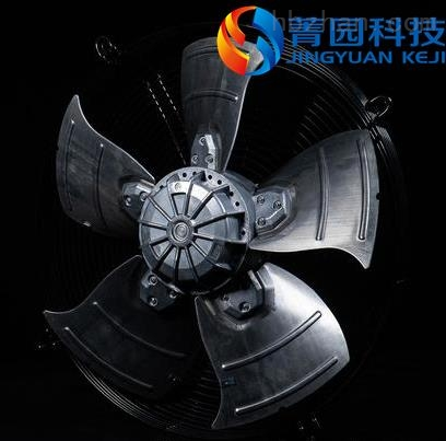 河南洛森DRAD315-6风机价格