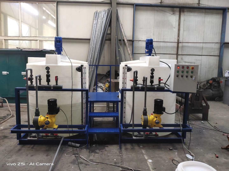 莆田污水处理设备厂家