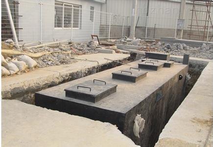 雅安废水处理设备广盛源质量可靠