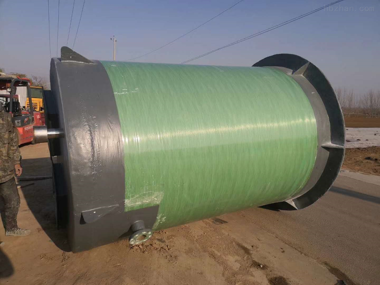 大兴安岭污水处理设备厂家