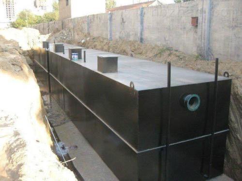 大同实验室废水处理设备作用