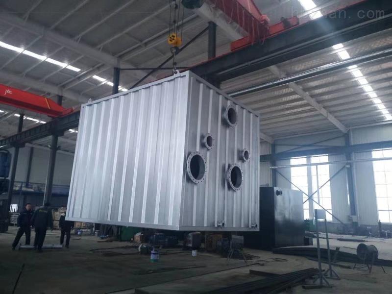黔南实验室废水处理设备作用