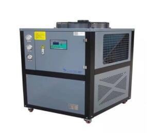 工业节能冷冻机组