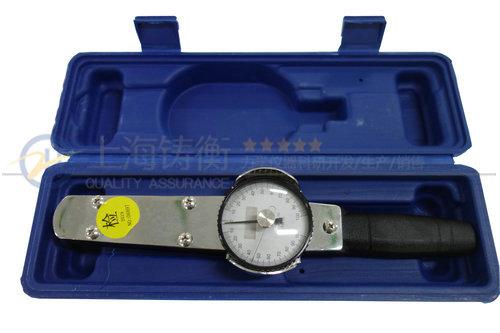 指针式扭矩测量扳手图片