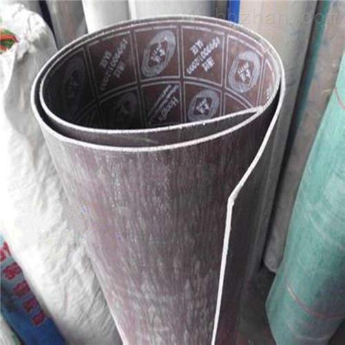 非石棉橡胶板密度多少