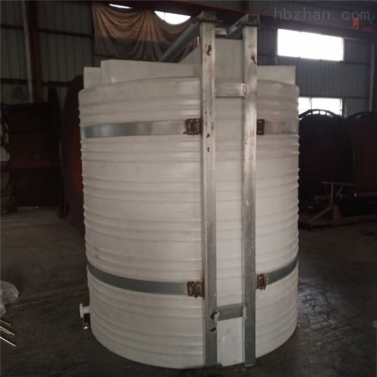 乐山夹江县5立方 大型搅拌罐 塑料加药箱