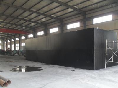 北京溶气气浮机产品介绍