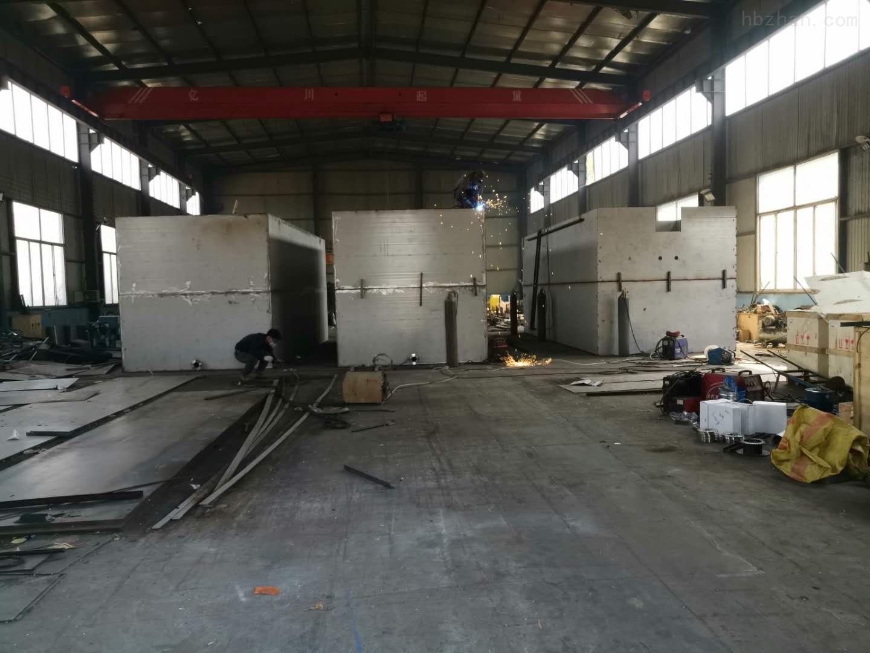 北京养殖场污水处理设备